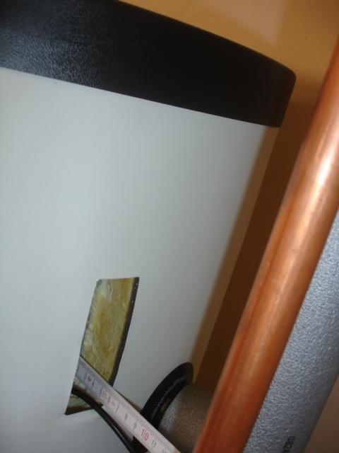 wie solarww speicher vor bergehend ohne solar sinnvoll anschlie en haustechnikdialog. Black Bedroom Furniture Sets. Home Design Ideas